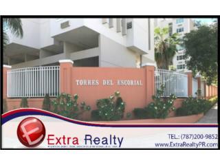 REPOSEIDO!! PH Torres de Escorial