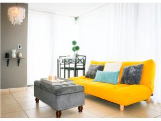 One Bedroom + Terrace at La Ciudadela