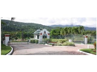 Hacienda Margarita Luquillo