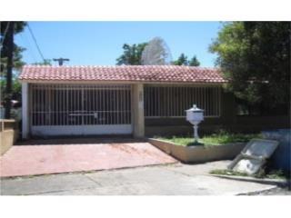 Urb. Villa Flores # K-22 Gardenia...Ponce