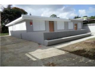 Casa Urb. Tropical Beach ,Naguabo, 2H/3B, 57K