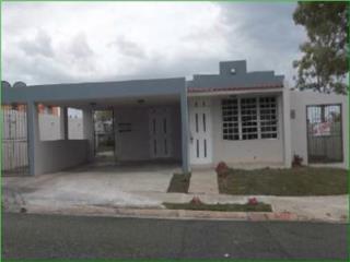Jardines Del Puerto ,Cabo Rojo,Casa