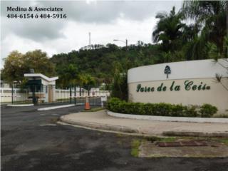 PASEO DE LA CEIBA- VARIAS- PRECIOS NEGOCIABLES!