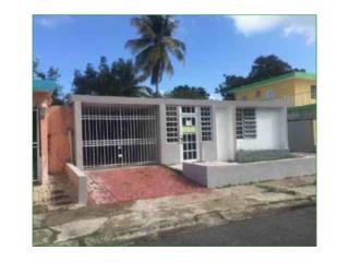Casa Jardines de Rio Grande, 3H/2B,Venta $88K