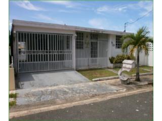 CASA URB.PARQUE DE CAROLINA, 3H/1B, 639FTS/2
