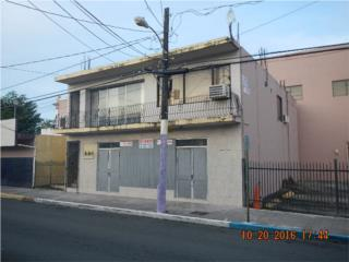 Oficinas Comerciales Calle Calderon Mojica