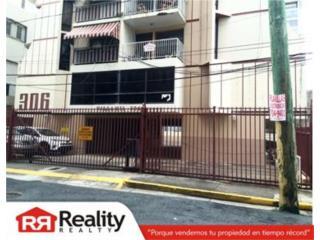 Cond. Villamil, Santurce