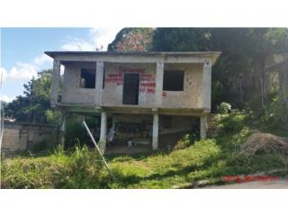 casa, comunidad Campo Rico, 2/1