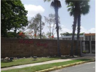 PARKVILLE COURT, GUAYNABO