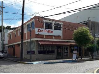 Frente a Fiscalia de Aguadilla