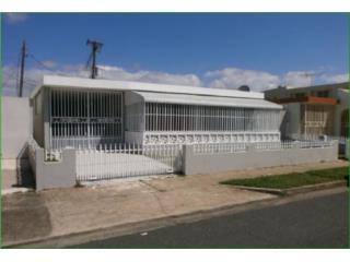 Ext Caguax 3 cuartos, 1 baño HUD Reposeida.