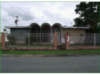Bayamon, Urb. Santa Rosa. (H)