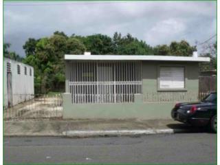 Bayamon, Urb. Rio Plantation. (H)