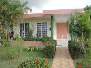 Casa Grande con Apartamento REBAJADA