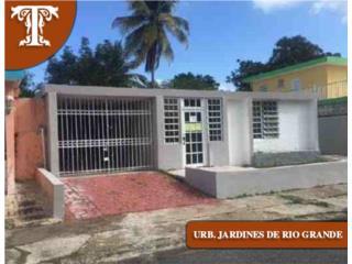JARDINES DE RIO GRANDE - NEW REPO/HUD - FHA