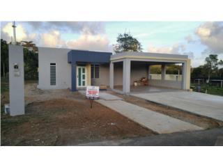New Construction Arenales de Isabela