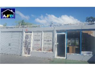 AVE. MUÑOZ MARIN NORTE, LOCAL COMERCIAL