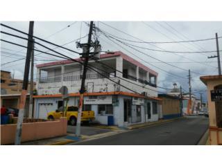 ENTRADA DEL PUEBLO,EDIF COMERCIAL/RESIDENCIAL