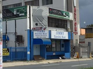 Edificio Comercial, #1009 Avenida Central SJ