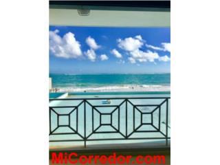 CONDADO PLAYA DEL REY BEACH FRONT