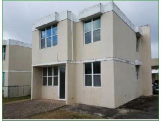 Mansiones de Juncos solo  155k