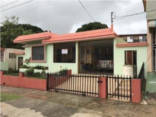 Urbanización Ramos Antonini