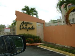 Quintas de Campeche, Carolina, PR