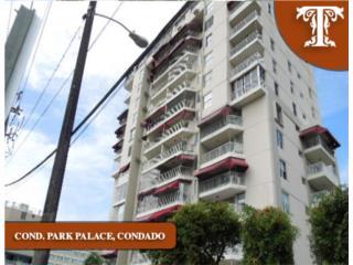 COND. PARK PALACE - CONDADO - FHA REPO 1H/1B