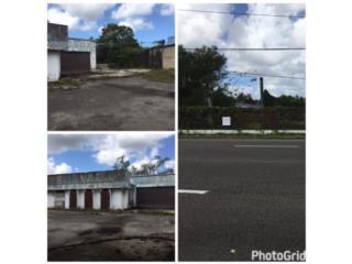 Industrial, Bo. Tanama, Arecibo,GLA: 4,925 sf