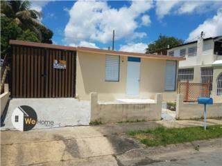 Excelente Ubicación, Casa en Gurabo $88k