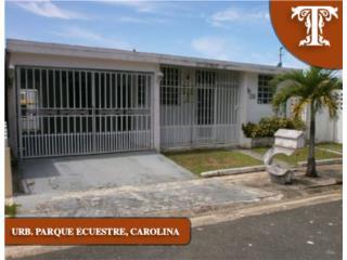 PARQUE ECUESTRE - CAROLINA - REPO GANGA HUD