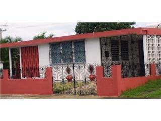 Urb. Villa Blanca, Caguas