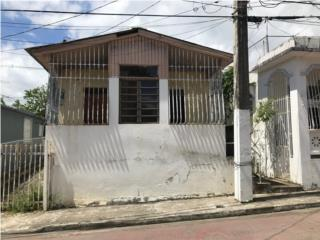 Pueblo calle Olivo Rivera