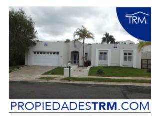 Casa en Montehiedra $516k 4h, 3.5b