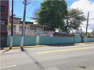 Ave. Roberto H. Todd / Labra - Santurce