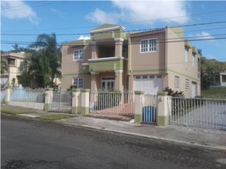 Barrio Quebrada San Lorenzo