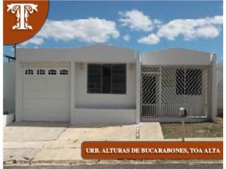ALTURAS DE BUCARABONES - TOA ALTA - REPO/HUD
