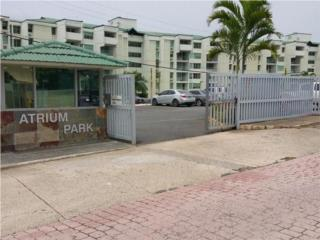 FHA- Atrium Park Guaynabo. Se vende $149,900