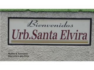 URB SANTA ELVIRA- PRECIO NEGOCIABLE!!