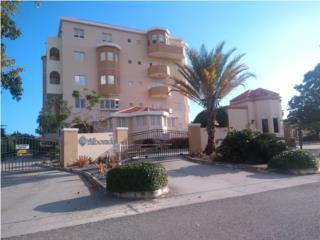 Bello y Amplio Apartamento 3H-2.5B 385k