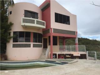 Cuatro habitaciones, 4 baños y medio, 1,063 m/c