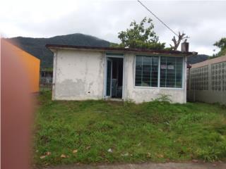 Casa en Urb Mendez Yabucoa PR