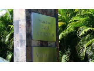VILLAS DE SAN AGUSTIN//HAZ TU OFERTA!!!