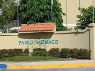 PASEO MONACO///HAZ TU OFERTA!!!