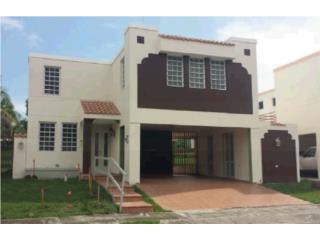 Mansiones de Coamo 3% gastos incluidos