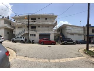 Edificio Multi-familiar Ave Miramar 603 Oferte!