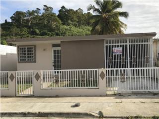 Rio Blanco Heights, Naguabo PR