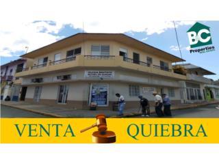 Juncos Pueblo, Liquidacion x Quiebra.