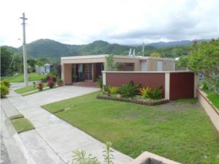 Urbanizacion Estancias Real en Ponce