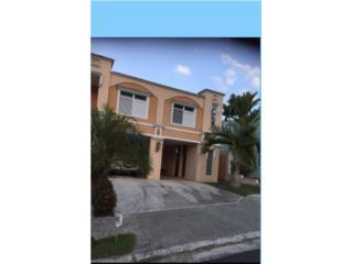 Los Faroles, Bayamon. 4H/3.5B  $190K